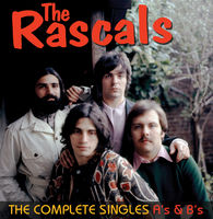 Rascals - RASCALS - Complete Singles A's and B's