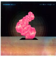 Broken Bells - Meyrin Fields [Single] [Indy Retail Only] [Limited Edition]