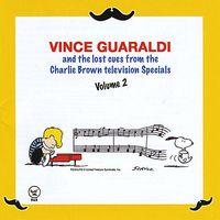 Vince Guaraldi - Vince Guaraldi and the Lost Cues, Vol. 2