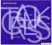Marc Copland - Crosstalk [Import]