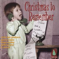 Christmas To Remember - Christmas To Remember