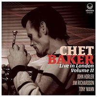 Chet Baker - Chet Baker Live In London Volume II