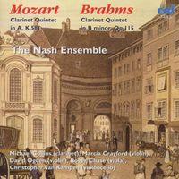 Nash Ensemble - Clarinet Quintet in a K581