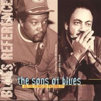 Billy Branch & The Sons of Blues - As The Years Go Passing By [Import]