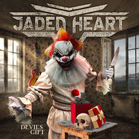 Jaded Heart - Devil's Gift [Digipak]
