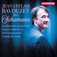 Jean-Efflam Bavouzet - Jean-Efflam Bavouzet Plays Schumann
