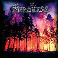 Merciless - Merciless (Blk) [Colored Vinyl] (Org) (Uk)
