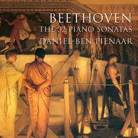 Daniel-Ben Pienaar - 32 Piano Sonatas (Box)