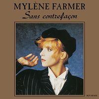 Mylene Farmer - Sans Contrefacon (Fra)