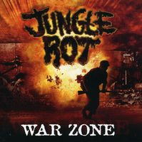 Jungle Rot - Warzone