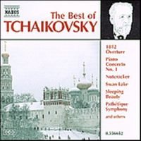 Tchaikovsky - Best Of Tchaikovsky
