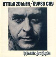 Attila Zoller - Gypsy Cry