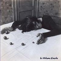 Le Volume Courbe - I Wish Dee Dee Ramone Was Here