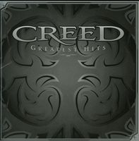 Creed - Greatest Hits [Import]