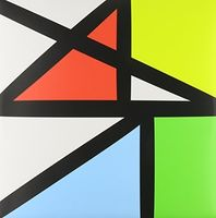 New Order - Music Complete [Indie Exclusive Clear Vinyl]