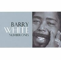 Barry White - Number Ones (Shm)