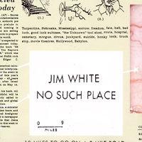 Jim White - No Such Place [Vinyl]