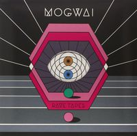 Mogwai - Rave Tapes [Import LP]