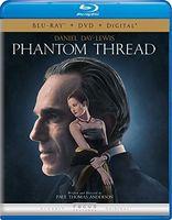 Phantom Thread [Movie] - Phantom Thread