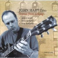 John Hart (Guitar) - Scenes from a Song
