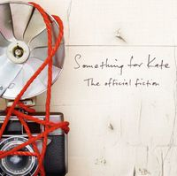 Something For Kate - Official Fiction (Aus)
