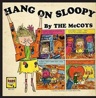 Mccoys - Hang on Sloopy