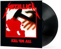 Metallica - Kill 'Em All: Remastered [Vinyl]