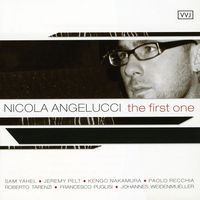 Nicola Angelucci - First One