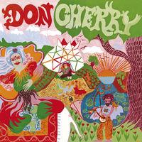 Don Cherry - Don Cherry-Organic Music Society