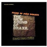 Joao Donato - New Sound of Brazil