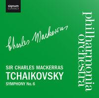Charles Mackerras - Symphony 4