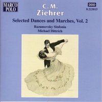 C.M. ZIEHRER - Volume 2