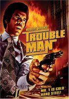 Johnny Crawford - Trouble Man / (Sen)