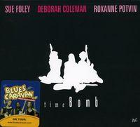 Sue Foley - Time Bomb