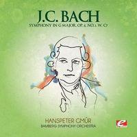 Bamberg Symphony Orchestra - Symphony in G Major