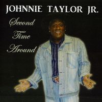 Johnnie Taylor - Second Time Around