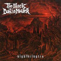 The Black Dahlia Murder - Nightbringers [Red LP]