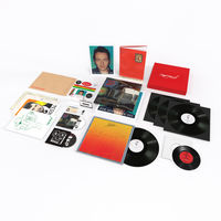 Joe Strummer - Joe Strummer 001 [Deluxe Box Set]