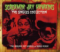Screamin' Jay Hawkins - Singles Collection [Import]