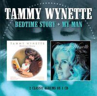 Tammy Wynette - Bedtime Story / My Man