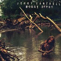 Jerry Cantrell - Boggy Depot