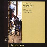 Damian Erskine - Trios