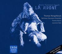 THOMAS HENGELBROCK - Cavalli: La Didone