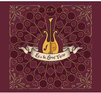 Laurent Voulzy - Lys & Love Live