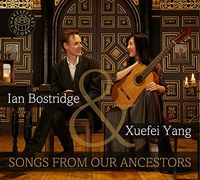 Xuefei Yang - Songs From Our Ancestors