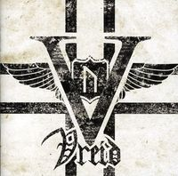 Vreid - V [Import]