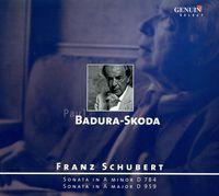 PAUL BADURA-SKODA - Piano Sonatas Nos 14&20