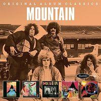 Mountain - Original Album Classics (Box) (Uk)