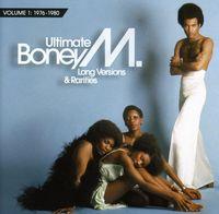 Boney M - Long Versions & Rarities [Import]