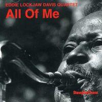 Eddie 'Lockjaw' Davis - All of Me